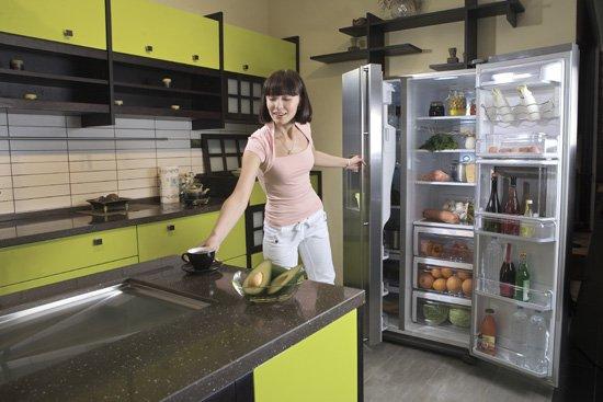 Холодильник ТОП 2017