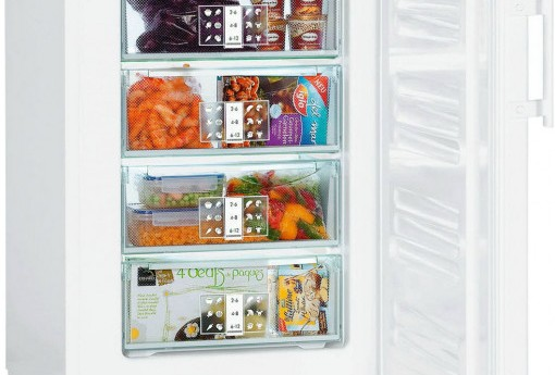 Холодильник бюджетный