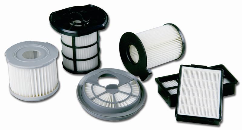 Фильтры воздухоочистители