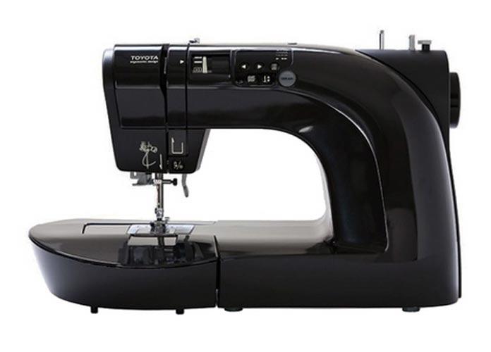 Швейная машинка Тойота