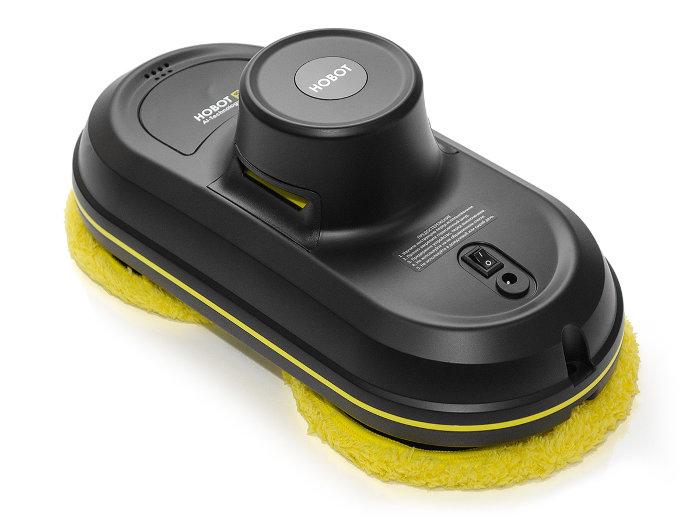 Робот пылесос влажная уборка