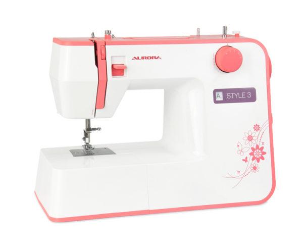 Швейная машина Aurora-STYLE-3