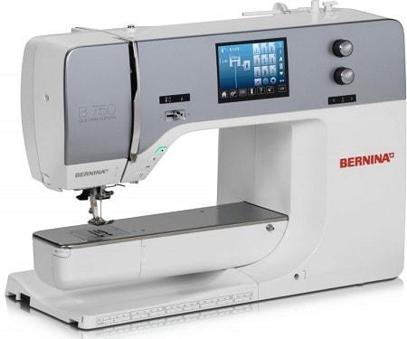 Швейный миникомпьютер Bernina