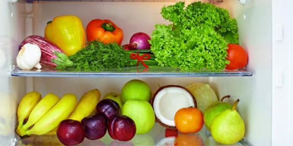 Холодильник Зона свежести