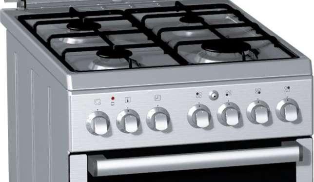 Выбор комбинированной плиты