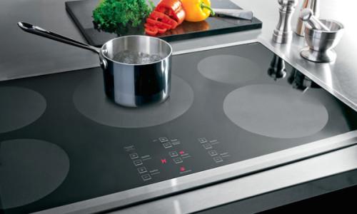 Индукционная плита будущего