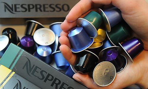 Капсулы кофе