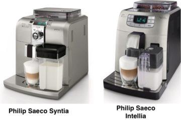 Кофе Экспрессо и кофемашина