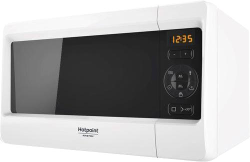 Микроволновая печь Хотпойнт