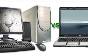 Выбор ПК или ноутбук