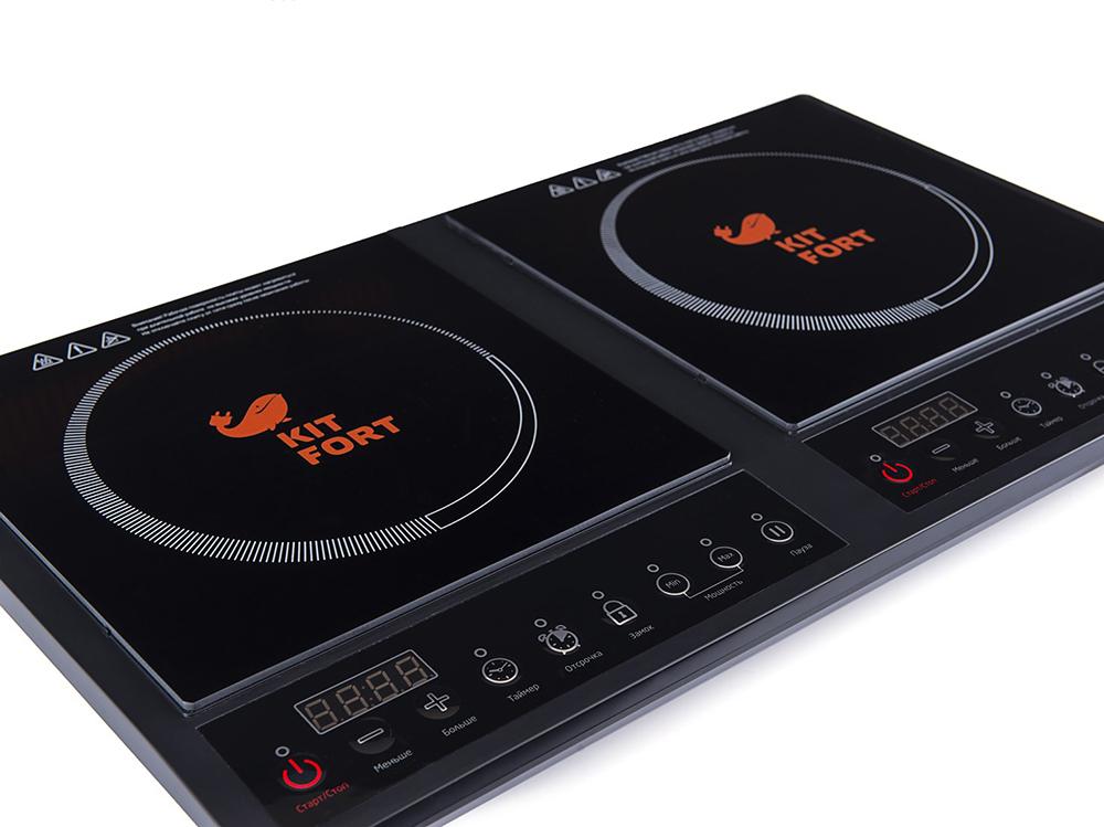 Лучшие одноконфорочные индукционные плиты