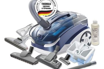 Thomas-TWIN-XT
