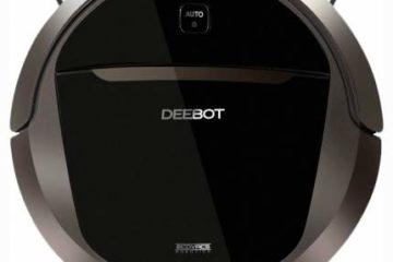 Дибот 81 робот пылесос