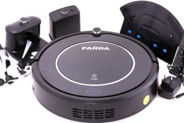 Panda-X-950