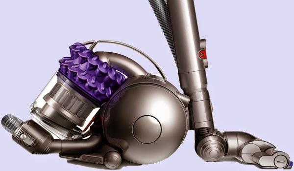 Пылесос dyson dc25 без мешка для сбора пыли dyson review vacuum